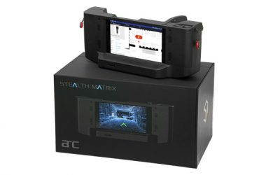 StealthNetwork Communications® Introduces the StealthMatrix ARC™,  Retail Inventory Tech Marking a New Beginning in Inventory Management